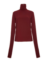 Hensely Turtleneck Top
