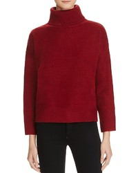 Suncoo Princesse Turtleneck Sweater