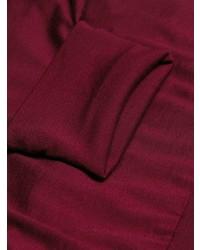 Prada Roll Neck Sweater