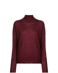 Roseanna Roll Neck Sweater