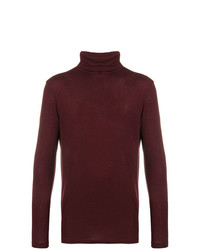 Majestic Filatures Roll Neck Sweater