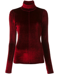 Tom Ford Turtleneck Blouse