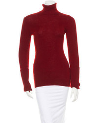 Jean Paul Gaultier Turtleneck Sweater