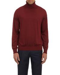 Camoshita Turtleneck Sweater