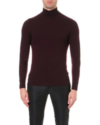 Tiger of Sweden Visavi Turtleneck Jumper