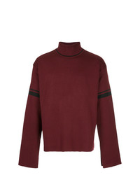 Necessity Sense Wide Sleeved Sweatshirt