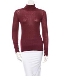Tory Burch Wool Sweater W Tags