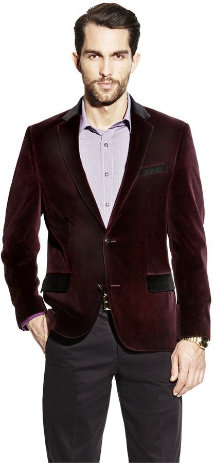 Buy velvet jacket