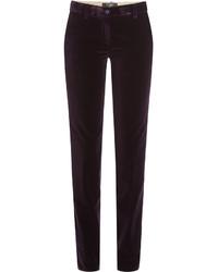 Etro Velvet Pants