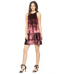 Panne velvet kiki dress medium 6452587