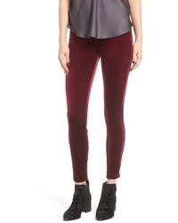 Blank NYC Blanknyc Velvet High Rise Skinny Jeans