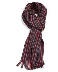 Hugo Boss Boss Fadon Virgin Wool Scarf