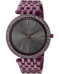 Michael Kors Michl Kors Mk3554 Darci Watches