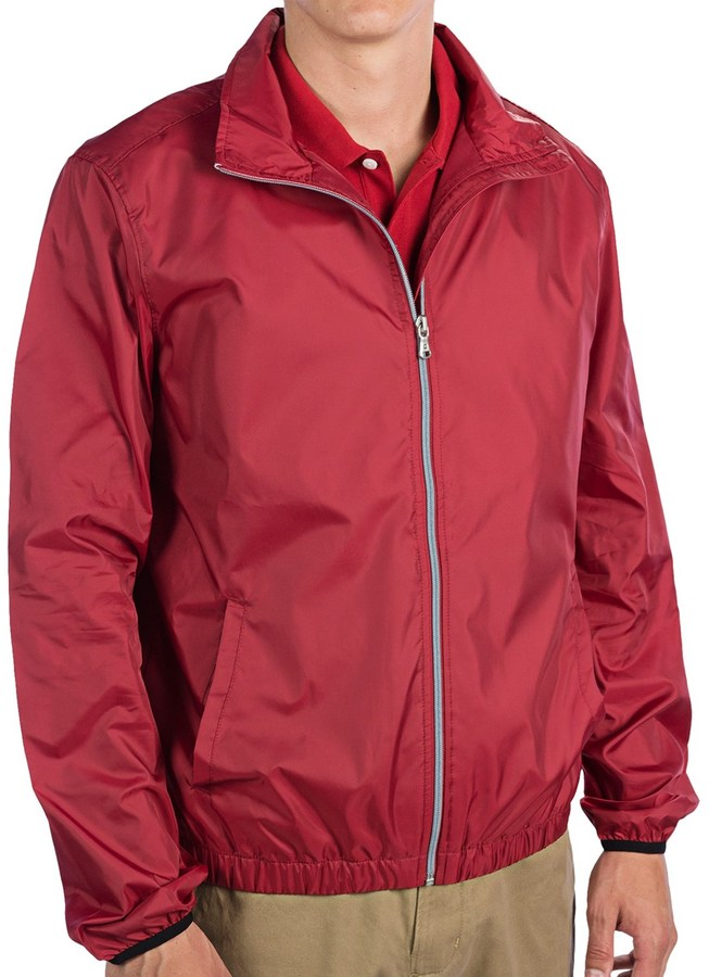 Victorinox Swiss Army Zurich Windbreaker Jacket | Where to buy ...
