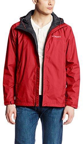 Columbia Watertight Ii Front Zip Hooded Rain Jacket | Where to buy ...