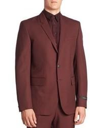 rag & bone Solid Wool Blazer