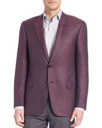Armani Collezioni Textured Sportcoat