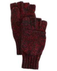 O marled mitten gloves medium 16475
