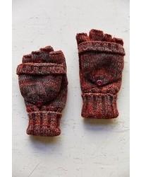 Thinsulate Convertible Glove