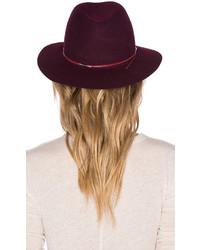 Hat Attack Avery Modern Hat