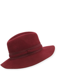Lola hats guardian wool felt hat medium 341630