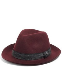 Ted Baker London Wool Blend Fedora