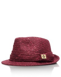 Tory Burch Tweed Trilby