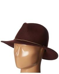 Pendleton Zanna Fedora Fedora Hats