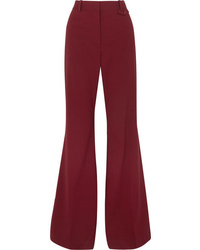 3.1 Phillip Lim Wool Blend Flared Pants