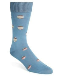 Calcetines a lunares celestes de Paul Smith