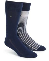Calcetines azul marino de Levi's