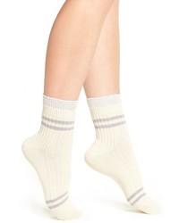 Calcetines blancos de Free People