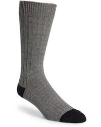 Calcetines grises