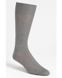 Calcetines grises de Pantherella