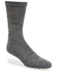 Calcetines grises de Smartwool