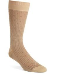 Calcetines marrón claro de Pantherella