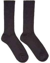Calcetines negros de Etoile Isabel Marant