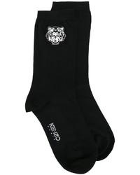 Calcetines negros de Kenzo