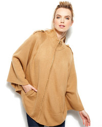 Camel cape coat original 10130894