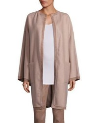 Ralph Lauren Collection Lorraine Wool Cashmere Cape