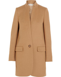Stella McCartney Bryce Wool Blend Coat