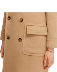 6070ce64cca7 ... Polo Ralph Lauren Camel Hair Coat ...
