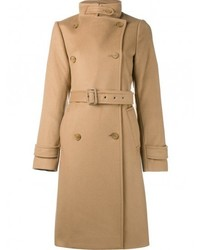 Vince Camel Trench Coat