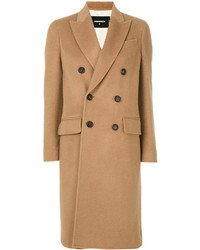 Classic buttoned coat medium 4155964