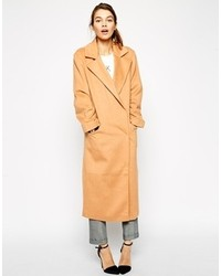 Asos Collection Coat In Oversized Fit