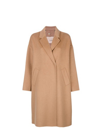 Twin-Set Concealed Fastening Coat