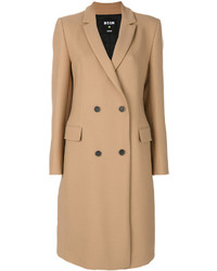 Double breasted coat medium 5261768