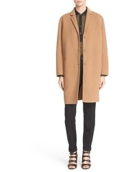 The Kooples Double Face Wool Coat
