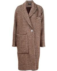 Ellery Single Breasted Coat