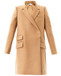 Stella McCartney Esme Double Breasted Coat